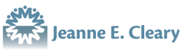 Jean Cleary logo