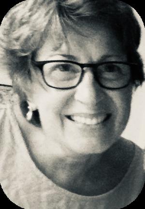 Jeanne Cleary headshot